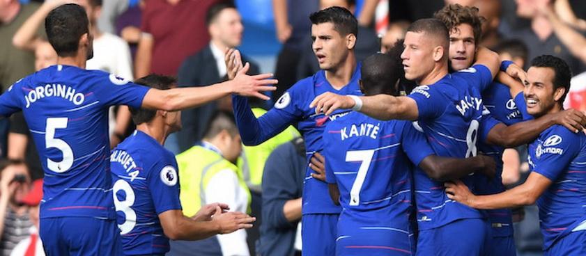 Chelsea - MOL Vidi. Ponturi Pariuri Europa League
