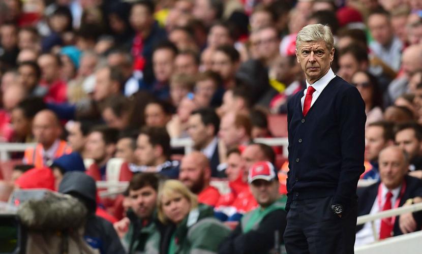 ¿Nuevo entrenador para el Arsenal?