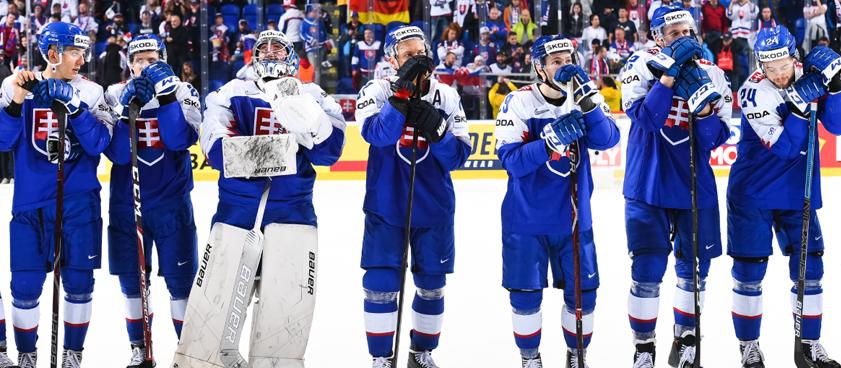 Прогноз на матч группы А Словакия - Дания: обе команды ставят точку в турнире
