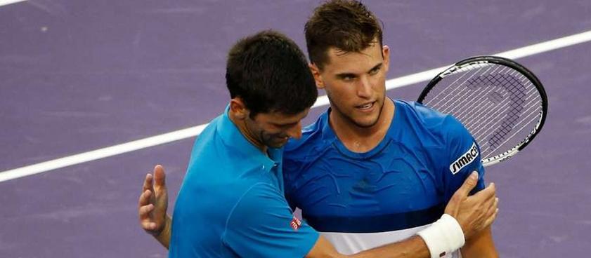 Прогноз на матч Australian Open Тим – Джокович: третья попытка Доминика взять первый Шлем в карьере