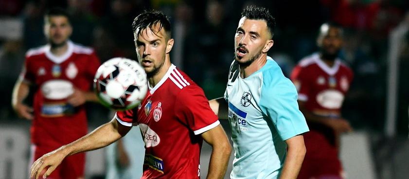 FCSB - Sepsi Sfantu Gheorghe: pronosticuri Liga 1