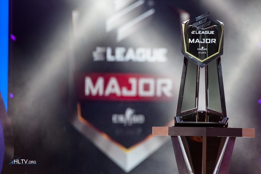 CS:GO ELEAGUE Boston Major, финальная часть