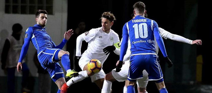 Concordia Chiajna - FC Voluntari: Pronosticuri Pariuri Liga 1 Betano (play-out)
