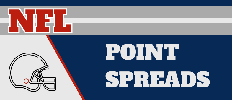 NFL Point Spreads