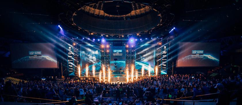 Ставки на первые матчи IEM Katowice 2020