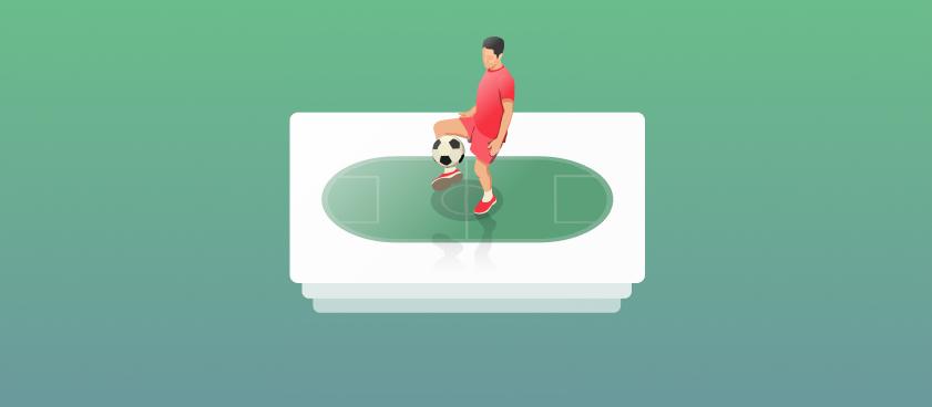 Букмекеры не выделяют фаворита в финальной части молодёжного Евро-2021