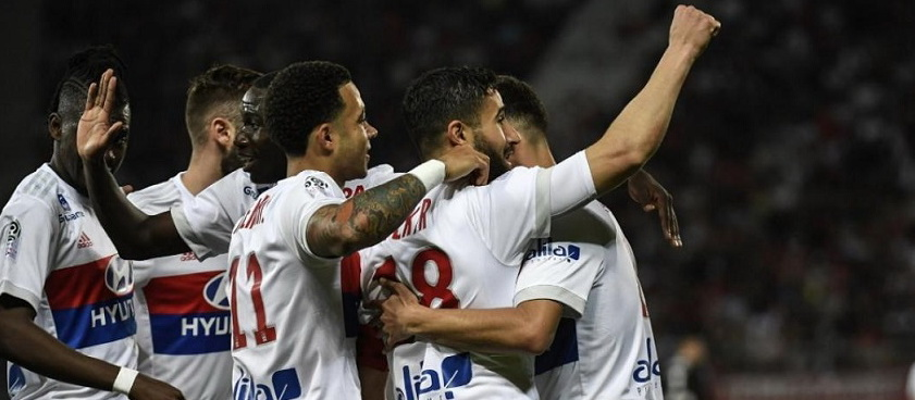 Dijon - Lyon: Ponturi pariuri Ligue 1