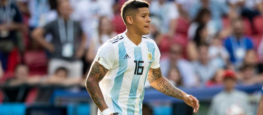 Германия – Аргентина: прогноз на футбол от Георгия Безшансова