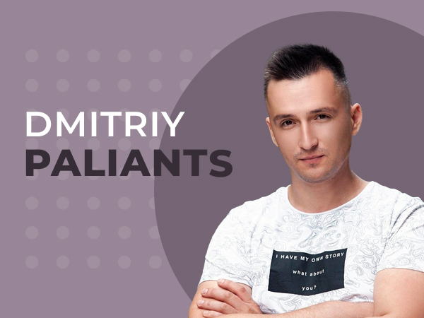 Dmitriy Paliants: Do you want to know how to launch an online gambling site?.
