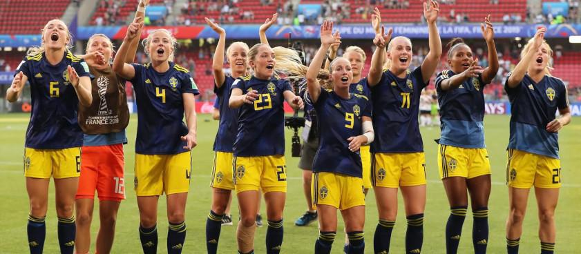 Olanda - Suedia. Pronosticuri Campionatul Mondial feminin 2019