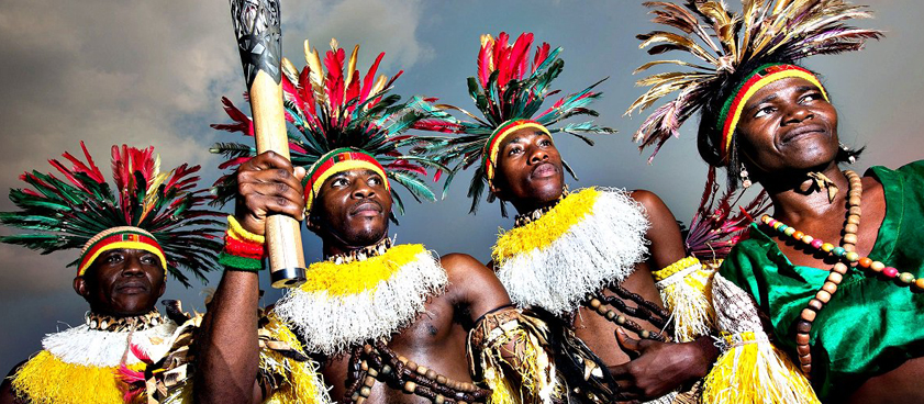 Камерун - Австралия и Германия - Чили (22.06)