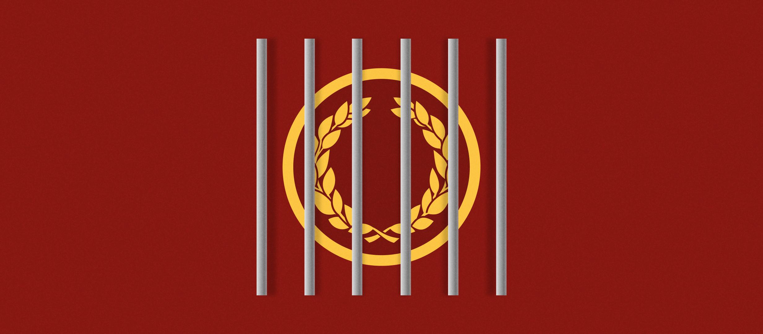 Сотрудники «Олимпа» получили от 5 до 8,5 лет лишения свободы