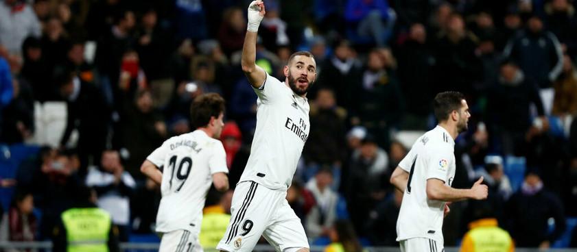 Pronóstico Real Madrid - Villarreal, La Liga 2019