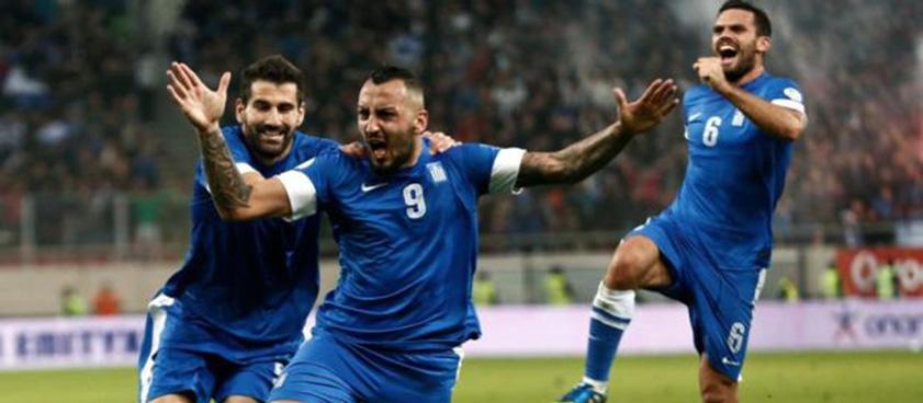 Grecia - Italia: Pronosticuri Calificari EURO 2020