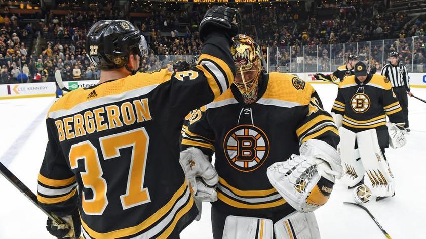Хоккей. НХЛ. Предсезонные матчи. Бостон - Филадельфия. Прогноз из платной рассылки