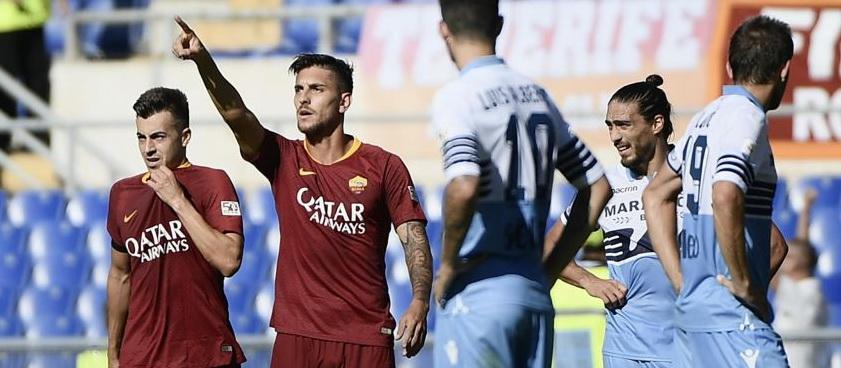 Lazio - Roma. Predictii sportive Serie A