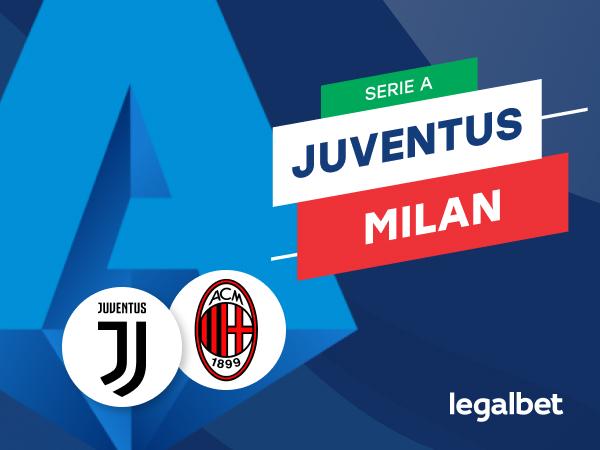 Maraz: Juventus Torino - AC Milan, cote la pariuri, ponturi şi informaţii.