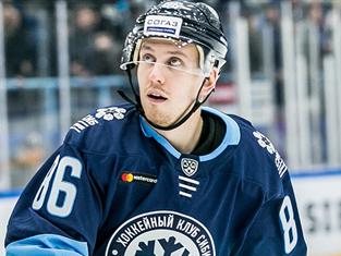 Дмитрий Артёмов