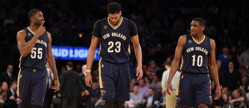 New York Knicks - New Orleans Pelicans. Pronosticuri NBA