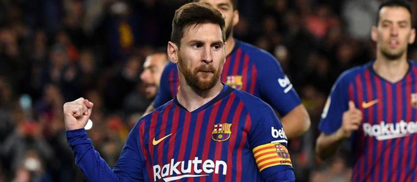 Pontul meu din fotbal 19.05.2019 Eibar vs Barcelona