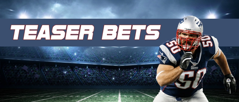 How do sports betting teasers work online sports betting states