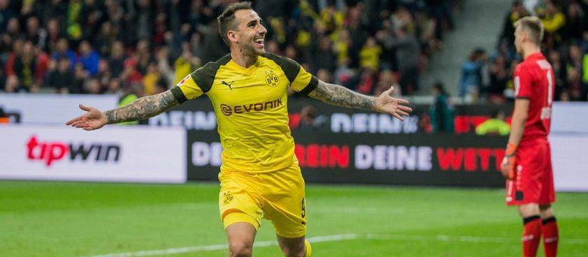 Dortmund - Leverkusen. Pronosticuri Bundesliga