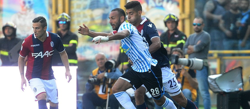 SPAL - Parma. Pontul lui rossonero07