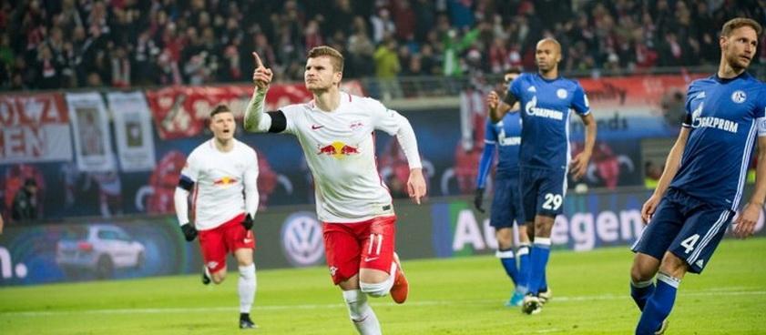 Schalke - RB Leipzig: Pronosticuri fotbal Bundesliga