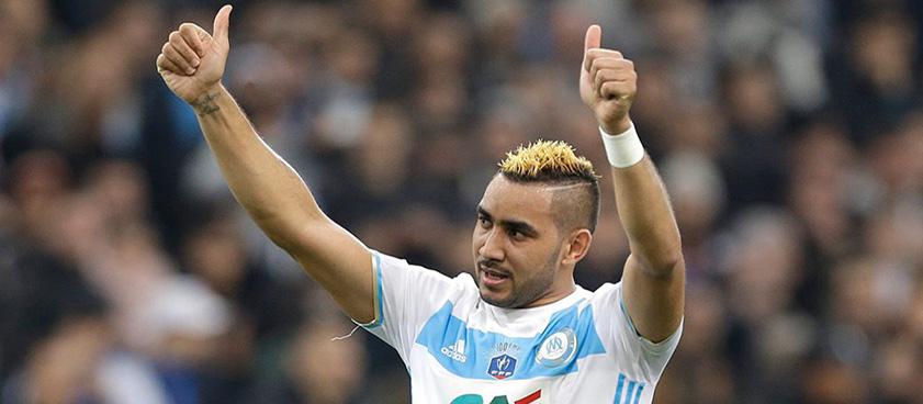 Marseille - Montpellier: Pronosticuri pariuri Ligue 1
