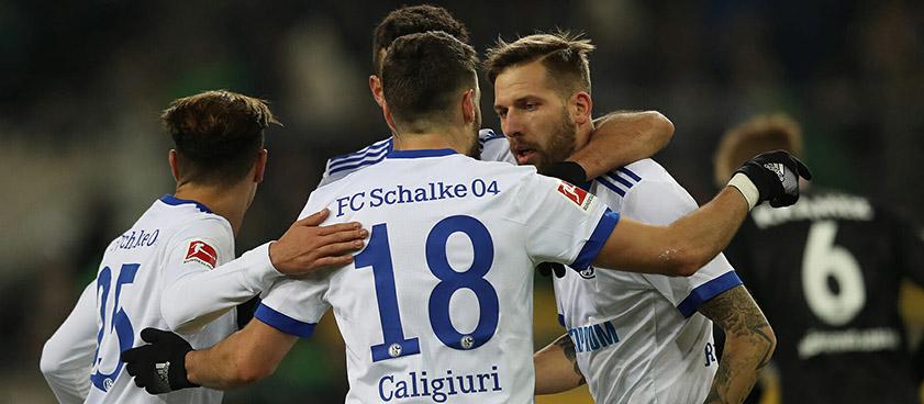 Schalke Eibar