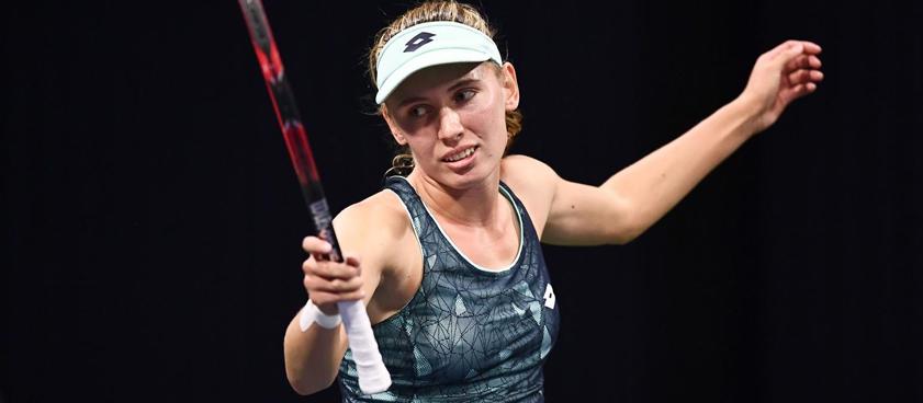 Екатерина Александрова – Катерина Синякова: прогноз на теннис от Voland96
