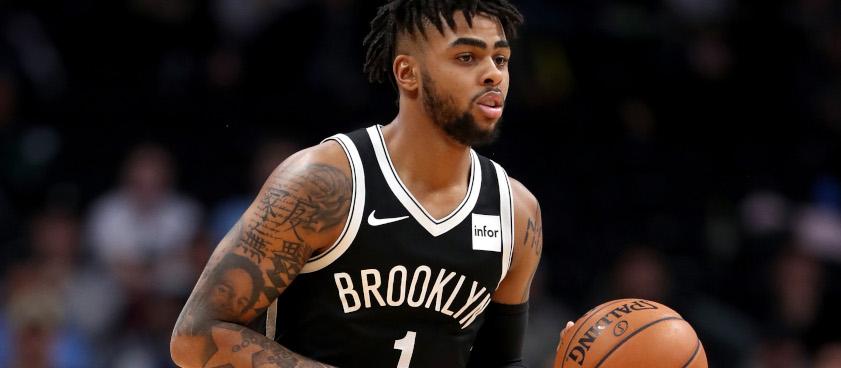 Pronóstico Brooklyn Nets - Philadelphia 76ers, NBA 26.11.2018