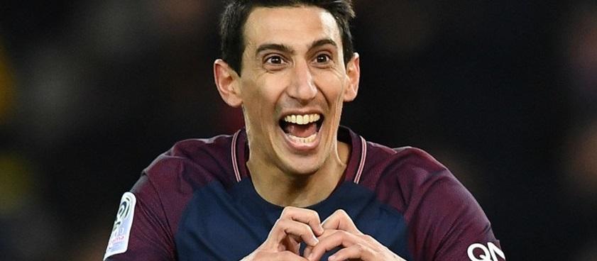 PSG - Monaco. Pontul lui rossonero07