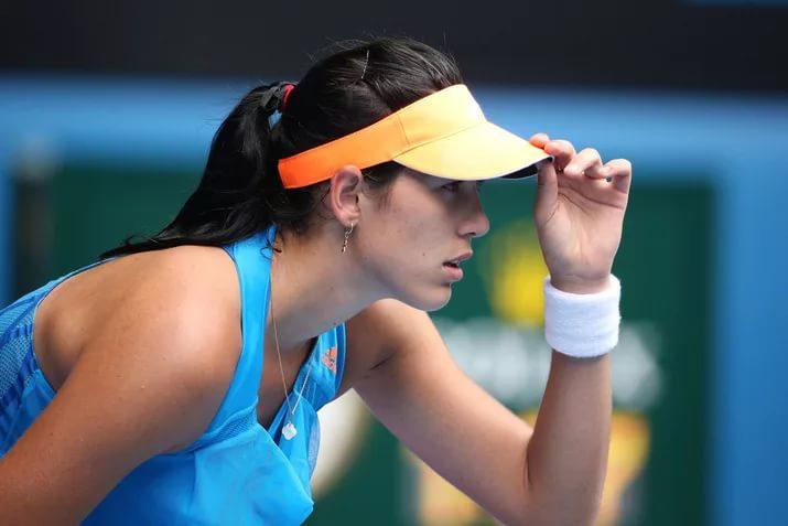 Теннисный турнир в Ухани и перспективы в борьбе за №1 в рейтинге ВТА