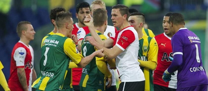Den Haag - Feyenoord: Pronosticuri pariuri Eredivisie