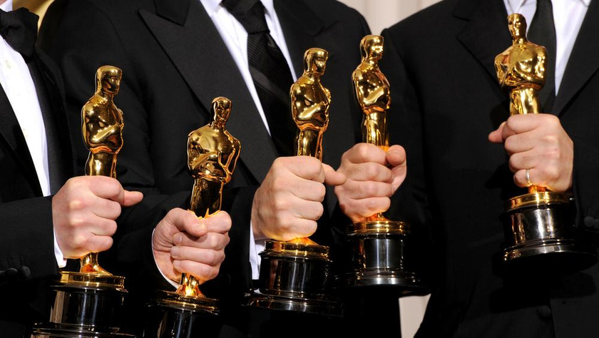 Футболисты сборной России проголосовали за лучший фильм года