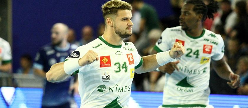 Ivry - Nimes | Oaspetii n-au pierdut niciun meci in acest sezon