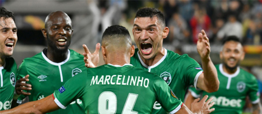 Ludogorets - Maribor: Ponturi Preliminarii Europa League