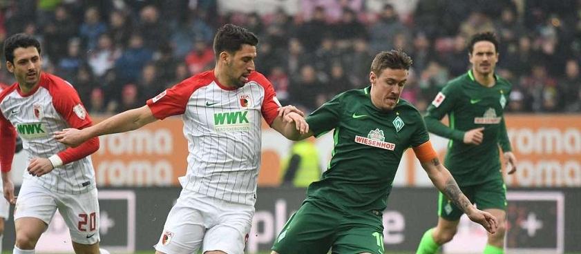 Hannover 96 - Werder Bremen   Ponturi Pariuri Bundesliga