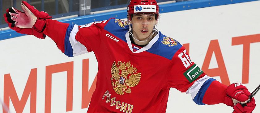 Швеция – Россия: прогноз на хоккей от Владимира Вуйтека
