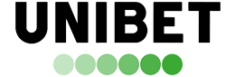 The logo of the bookmaker Unibet - legalbet.uk