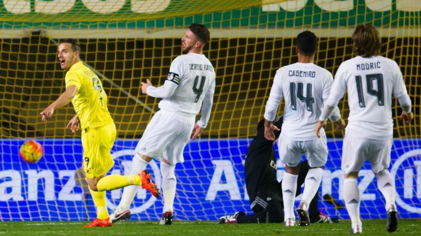 Villarreal - Real Madrid. Ponturile zilei