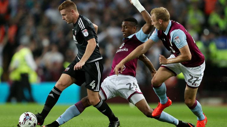 Championship: Aston Villa - Brentford