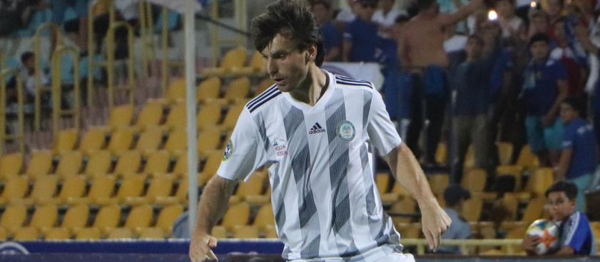 «Ордабасы» – «Млада-Болеслав»: прогноз на футбол от Ермухамеда Маулена