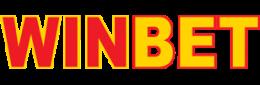 Logoul casei de pariuri Winbet - legalbet.ro