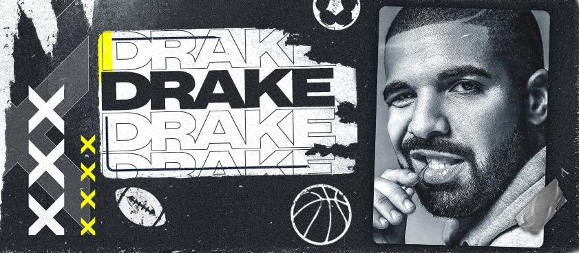 Η κατάρα του Drake: μπορεί άραγε να σπάσει; αναλύουμε πραγματικά παραδείγματα