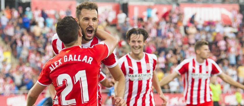 Στοίχημα στα Girona - Elche, Sporting de Gijon - Alcorcon