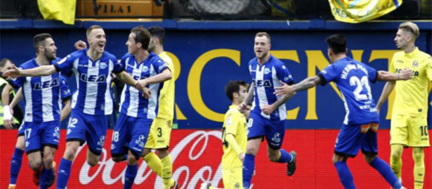Huesca vs Alaves: Ponturi pariuri La Liga