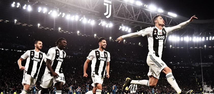 Ajax - Juventus. Ponturi pariuri Liga Campionilor