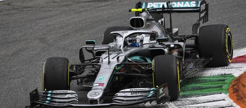 Формула-1. Гран-при Италии: превью гонки на легендарной Монце